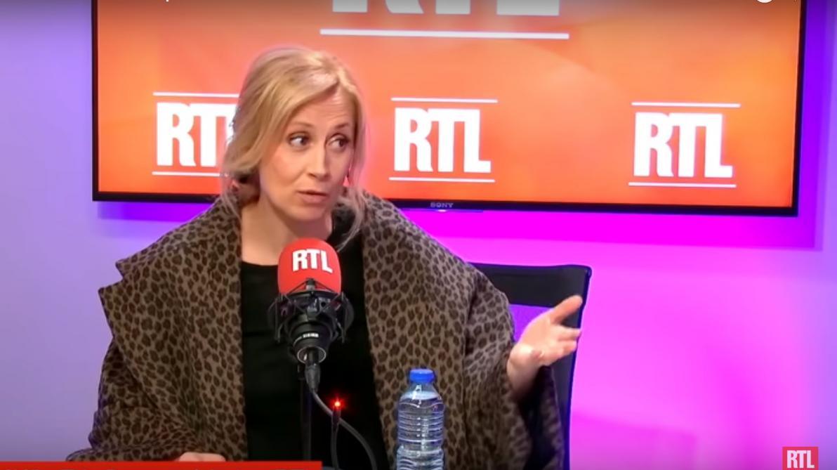 Lara Fabian menacée en Russie pour sa chanson
