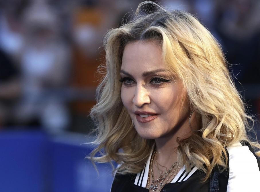 Madonna, ce caprice pathétique auquel le Premier ministre portugais n'a pas cédé