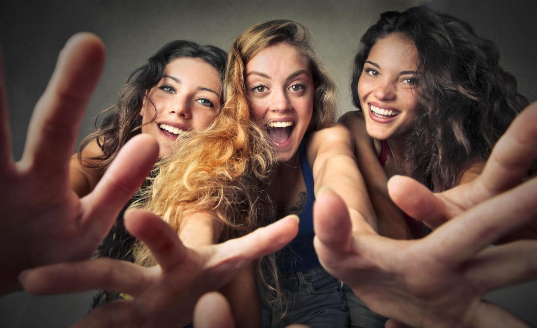 Quelle est la liberté sexuelle des jeunes filles ?