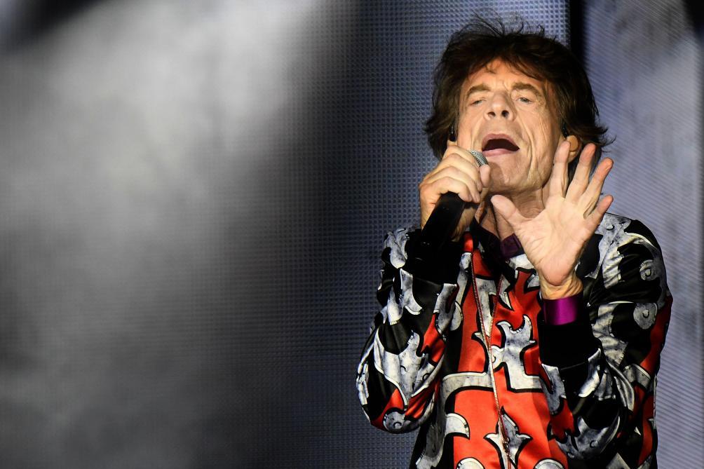 Après son opération , Mick Jagger dit se sentir mieux