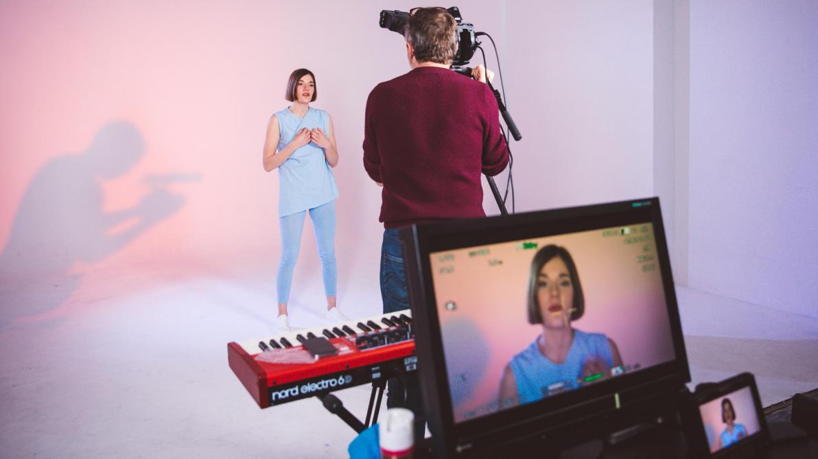 The Voice Belgique: le retour de Valentine Brognion (vidéos)