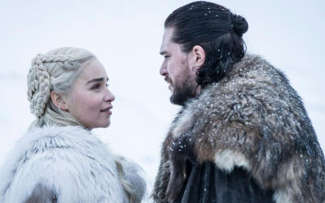 Gros score pour le début de la saison 8 — Game of Thrones