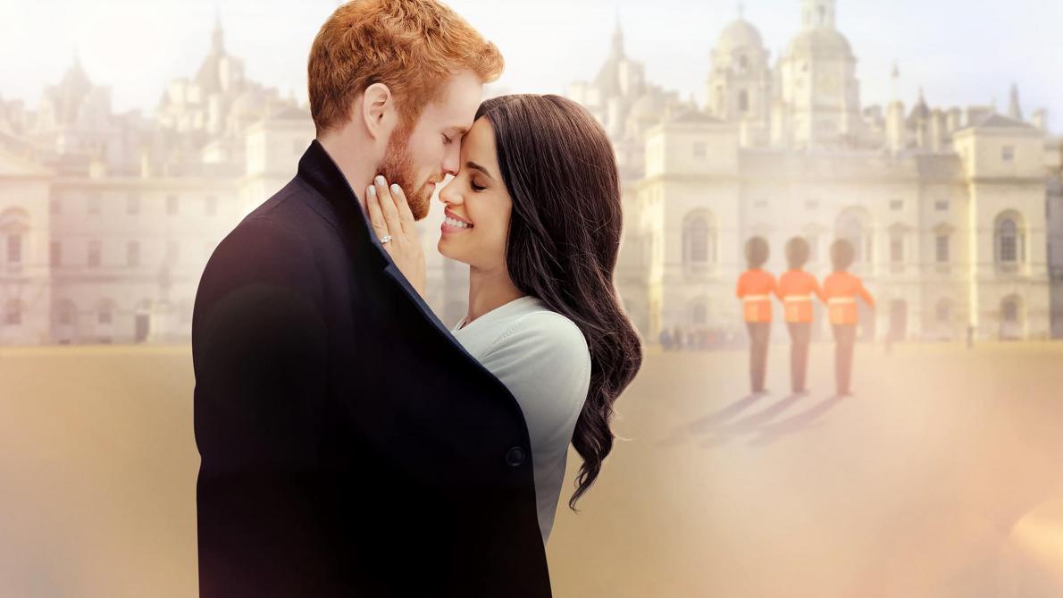 Prince Harry et Meghan Markle : une histoire d'amour royale