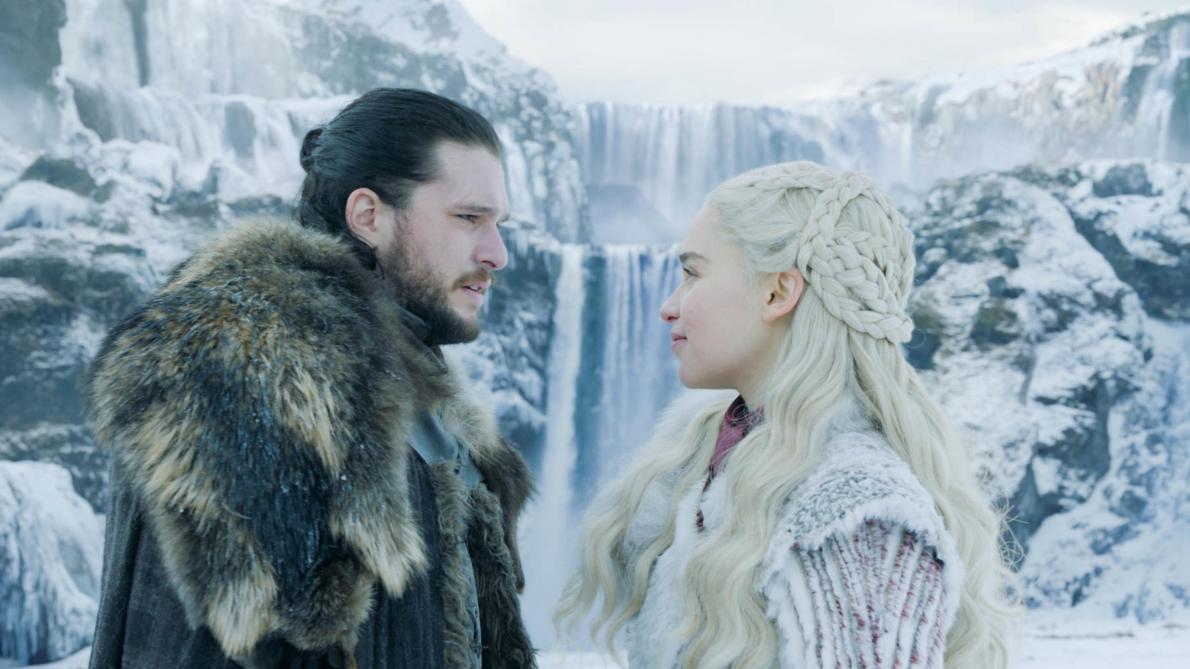 La nouvelle série attendue en 2021 — Game of Thrones