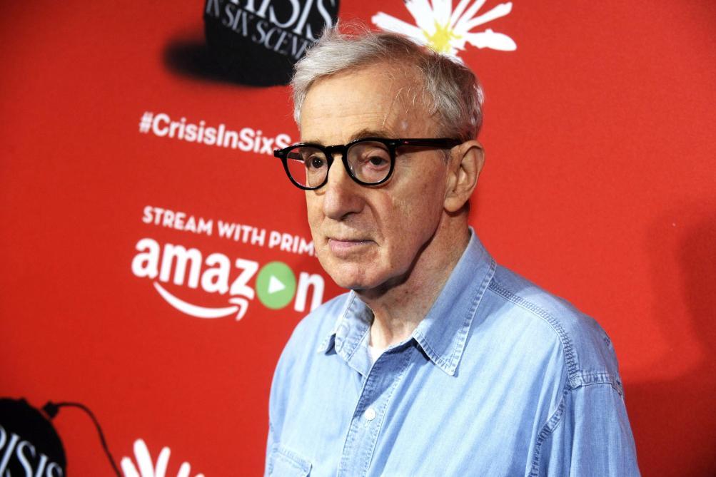 Les maisons d'édition boudent ses mémoires — Woody Allen