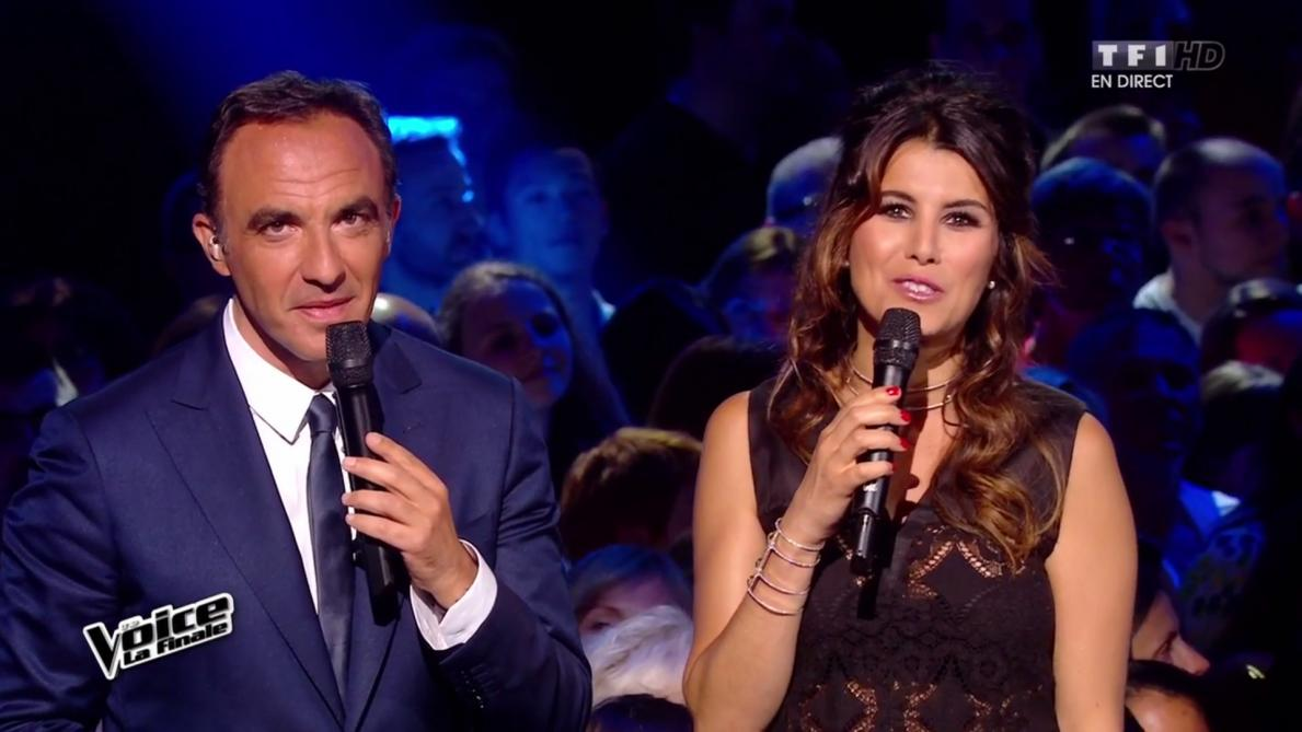 The Voice Disappointed By Their Broadcasting Time Karine Ferri Could Leave The Show