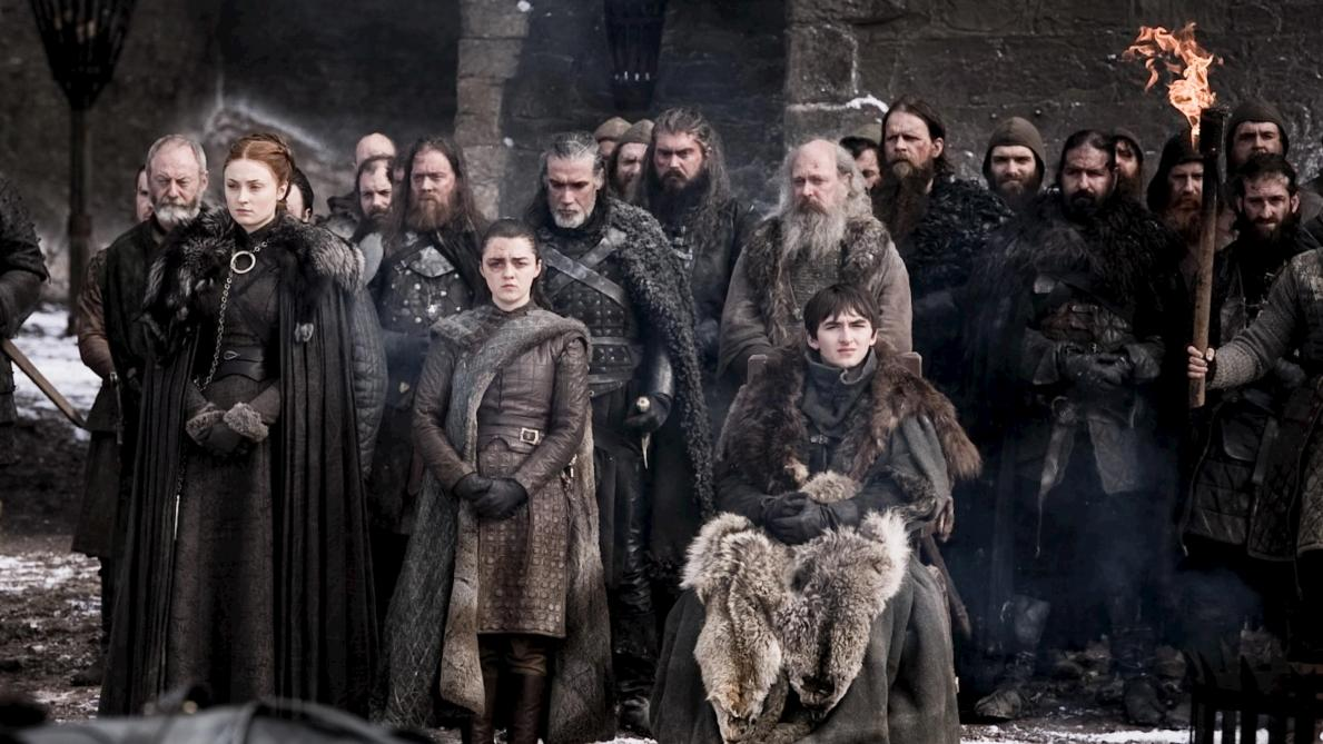 Game of Thrones : HBO efface numériquement le gobelet Starbucks