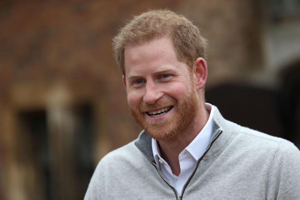 Archie, le bébé royal, est dévoilé au public