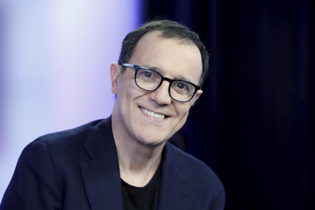 Thierry Beccaro Quitte « Motus » Et France Télévisions