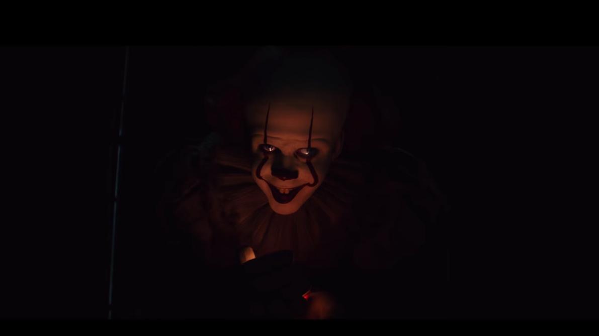 La bande-annonce de IT: Chapter Two est terrifiante!