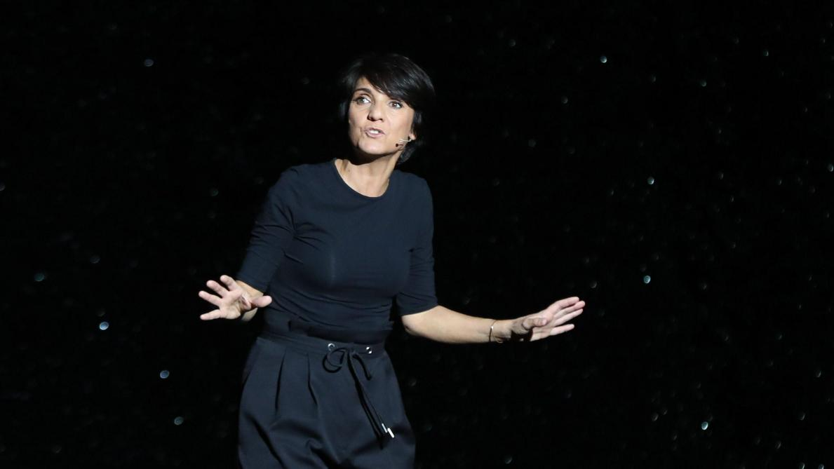 Florence Foresti annule un spectacle