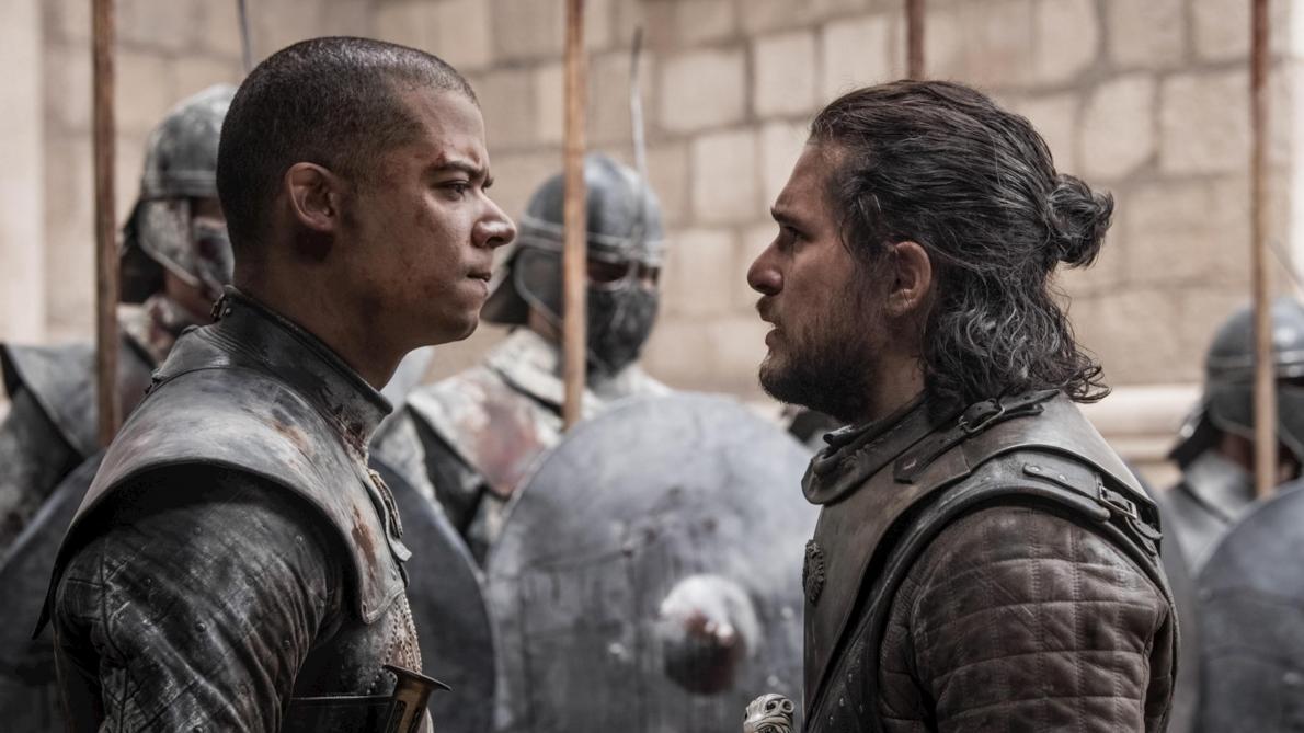 «Game of Thrones»: déception des Chinois suite au report de l'épisode final dans leur pays