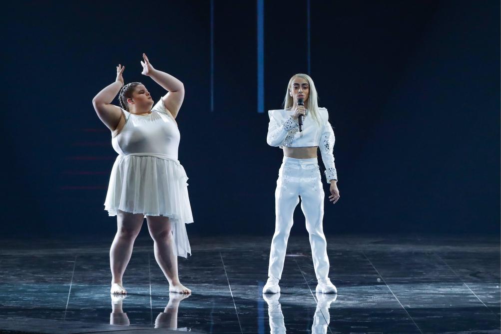 Eurovision 2019: un jury disqualifié, le classement final chamboulé