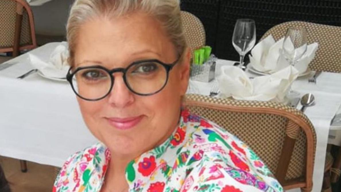Laurence Boccolini dézingue les «torchons à scandale» qui ont dit qu'elle avait fait une crise cardiaque, elle révèle les vraies causes de son hospitalisation (photo)
