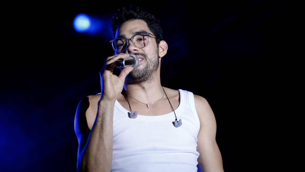 Mort à 28 ans du chanteur brésilien dans un crash — Gabriel Diniz