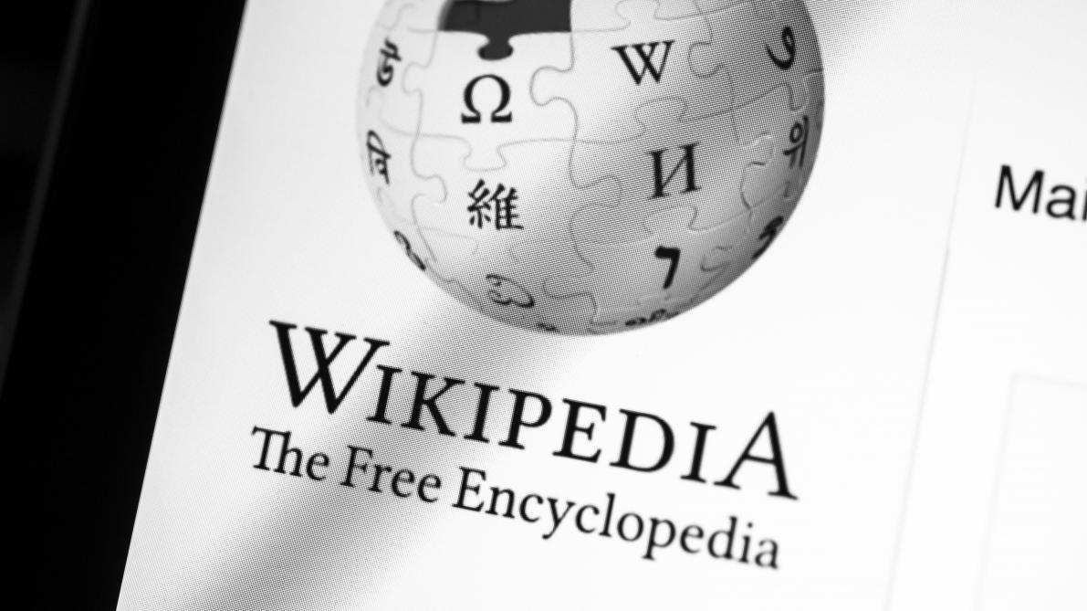 The North Face détourne Wikipédia pour vendre ses produits