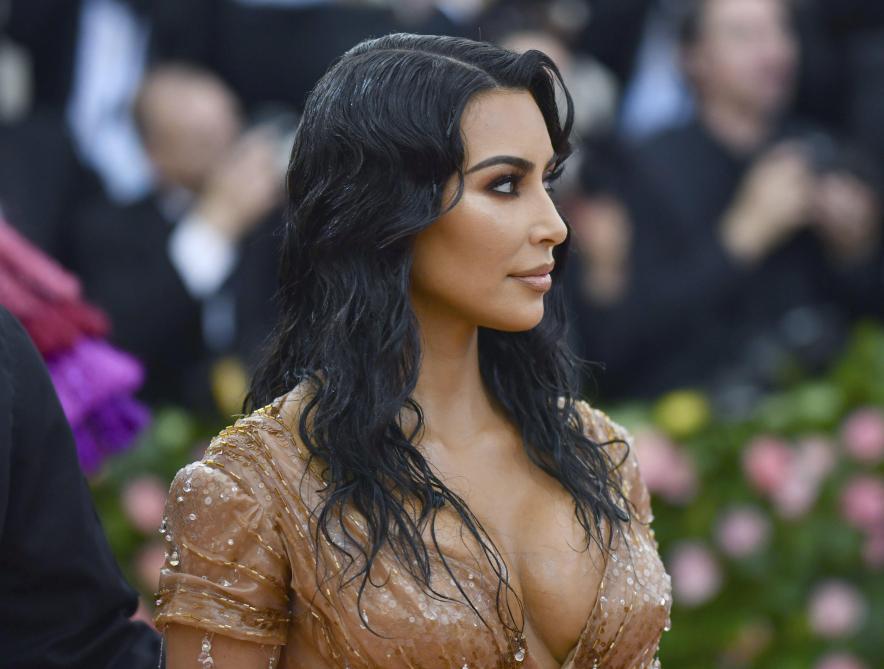 Son face-à-face avec un détenu accusé d'un quadruple meurtre — Kim Kardashian