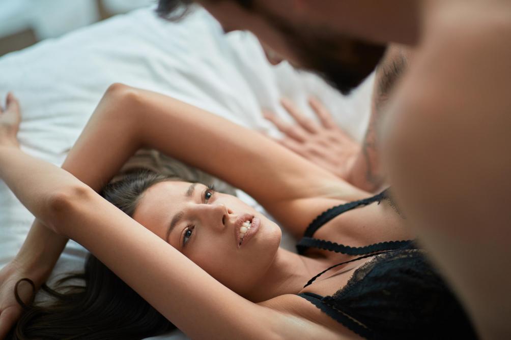 Coucher avec un ex: bonne ou mauvaise idée?