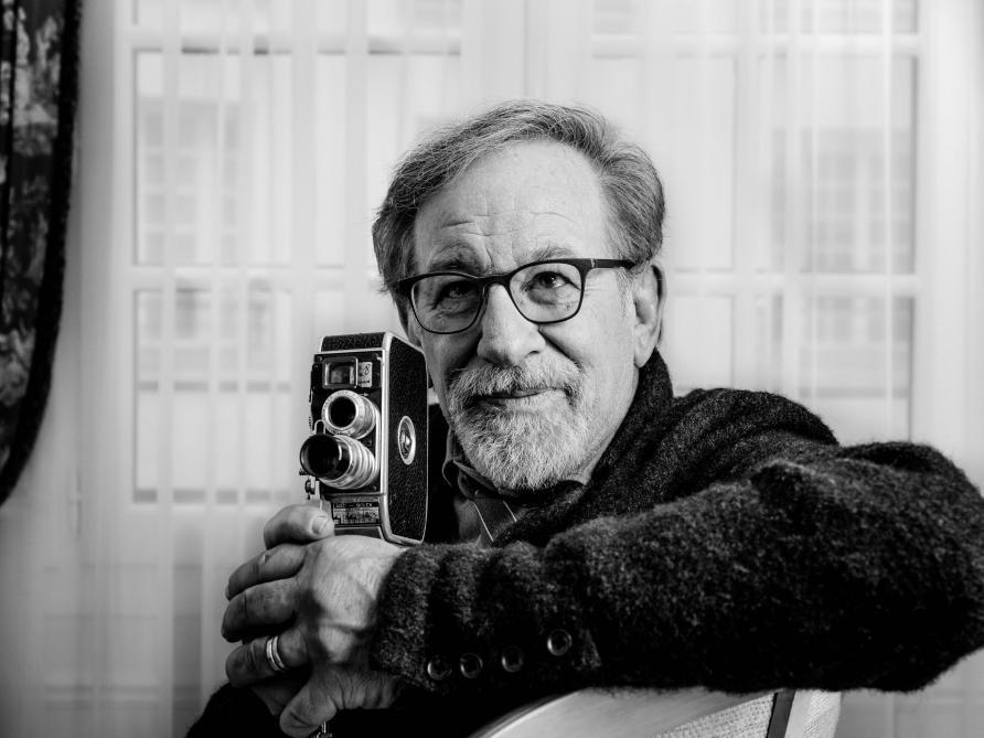 Steven Spielberg prépare une série d'horreur à regarder uniquement la nuit