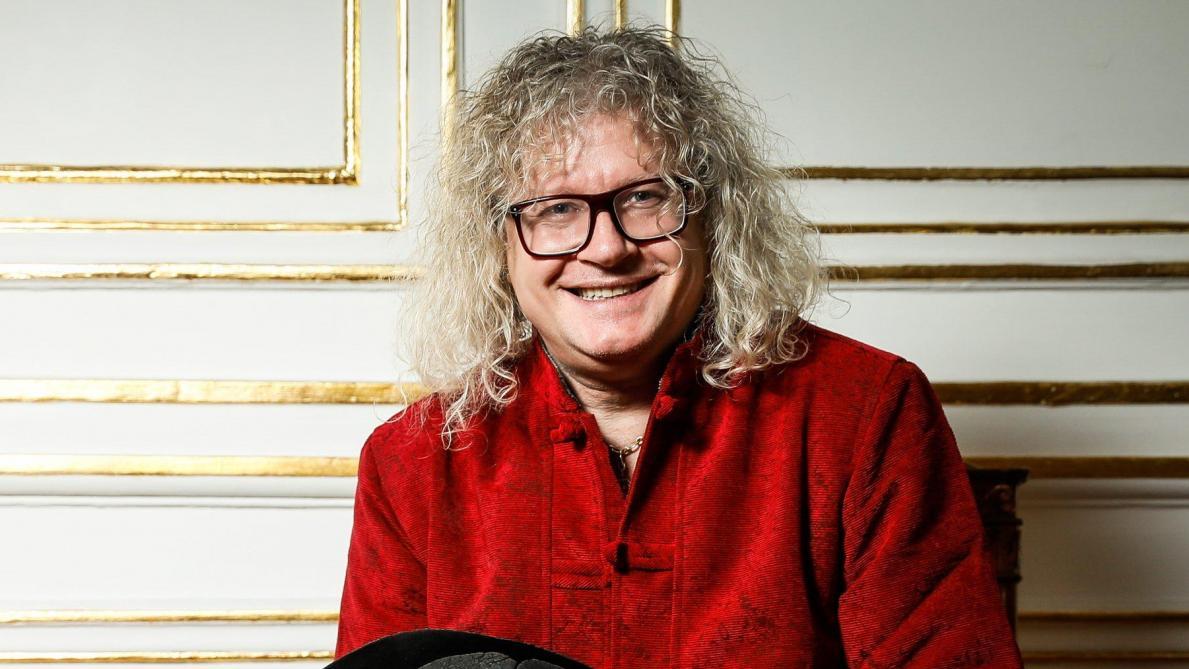 Pierre-Jean Chalençon évincé du casting de «Danse avec les stars»