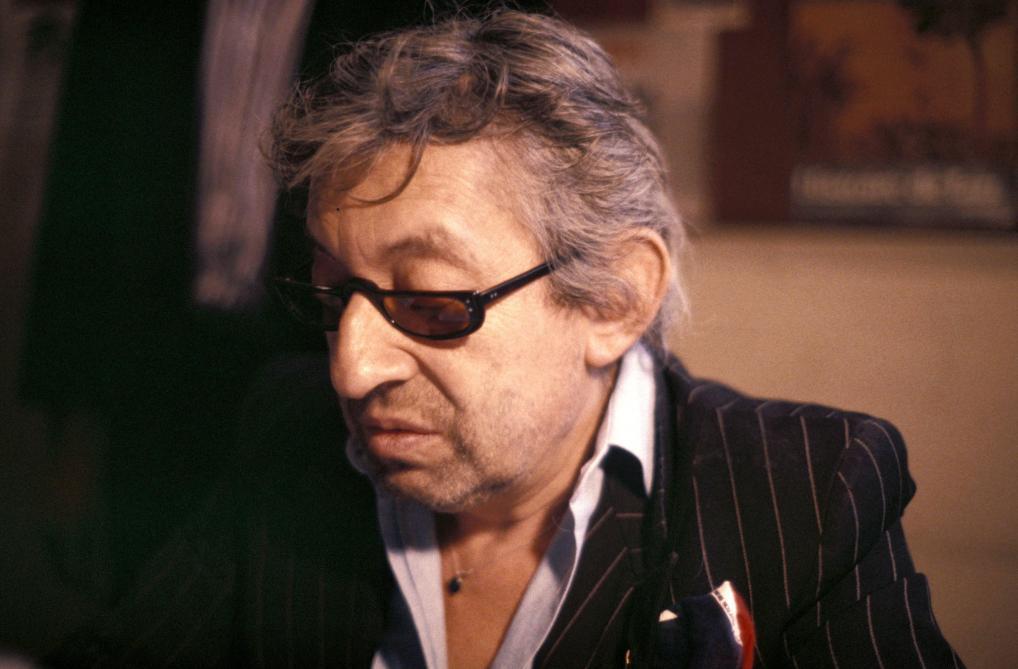 000 euros le demi-billet de 500 francs signé Gainsbourg