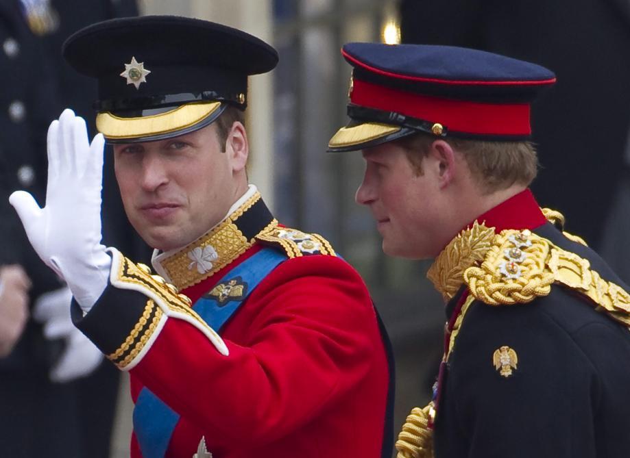 Harry s'attaque à la famille de Kate Middleton pour se venger de William