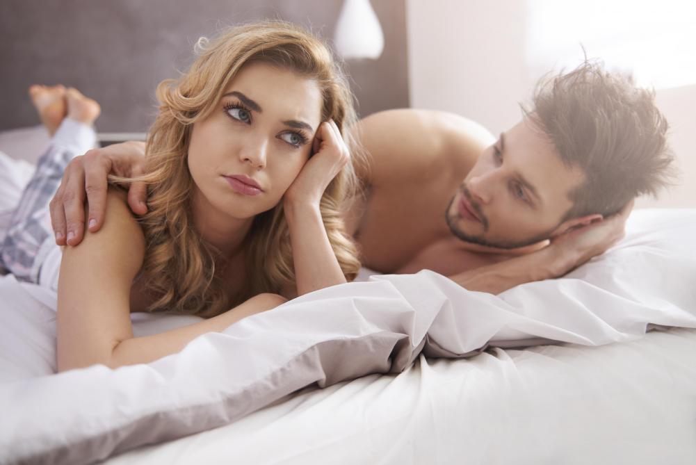 Les 11 ennemis de l'orgasme