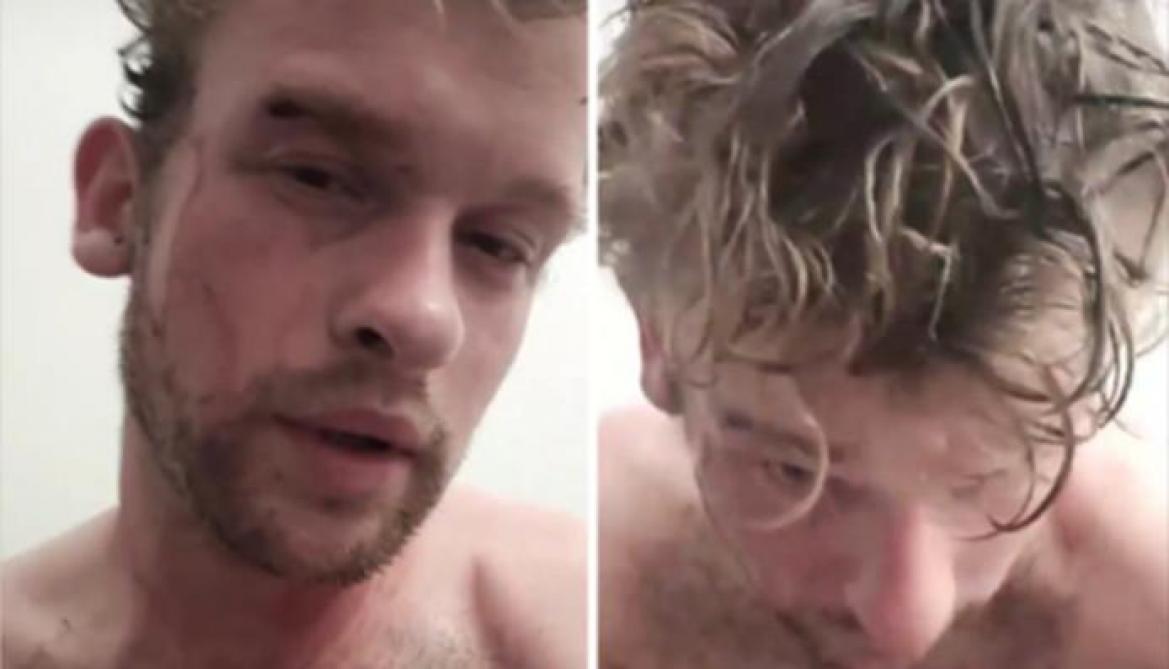 Théophile Renier, gagnant de la saison 6 de « The Voice Belgique », violemment agressé (vidéo)