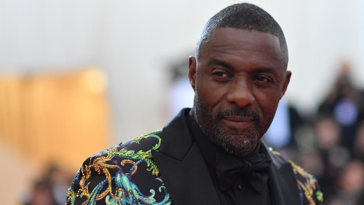 Idris Elba en James Bond, l'acteur