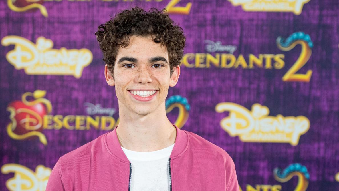 Décès de Cameron Boyce, star de Disney, à l'âge de 20 ans