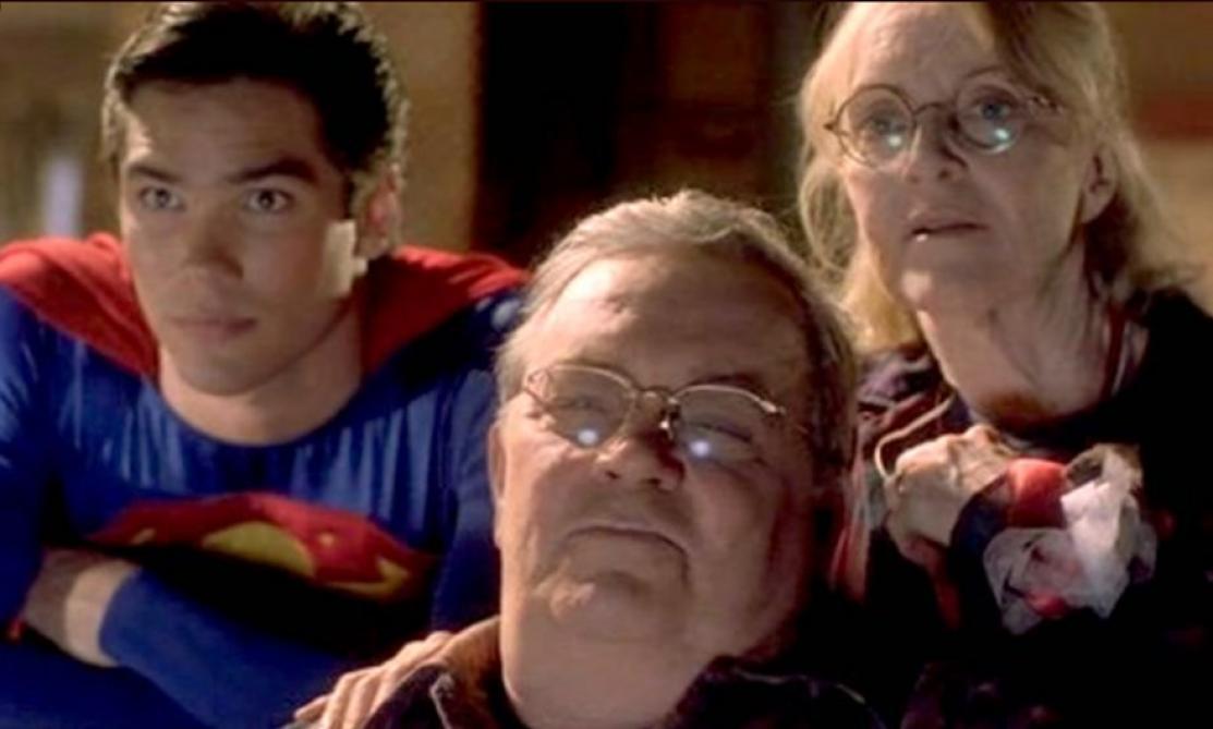 Père de Superman dans «Lois et Clark», l'acteur Eddie Jones est décédé