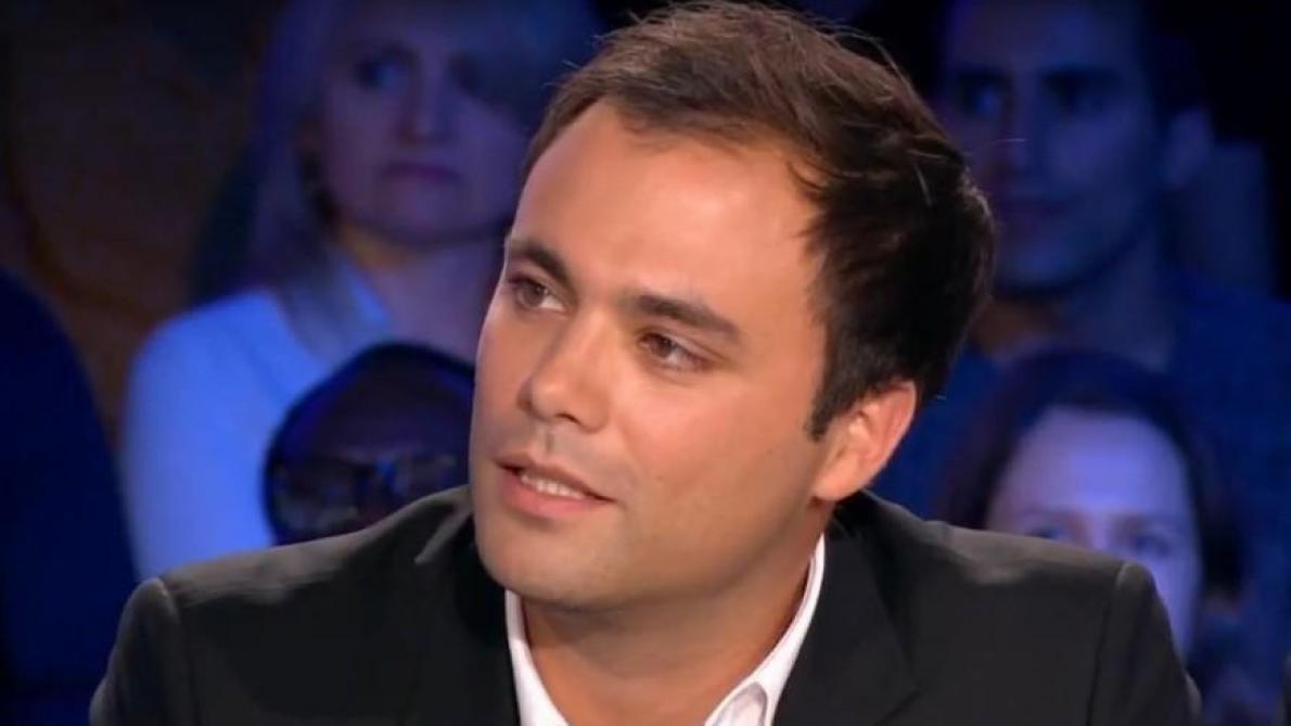 Charles Consigny grogne son salaire de chroniqueur — ONPC