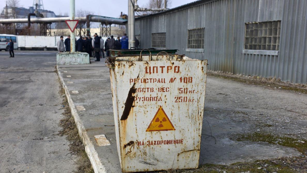 Tchernobyl va officiellement devenir un site touristique (vidéo)