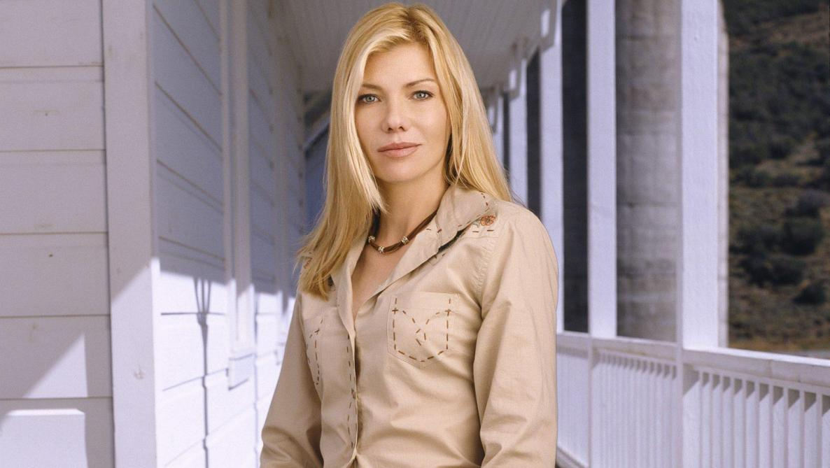 Décès de l'actrice Stephanie Niznik (Grey's Anatomy, Lost, Everwood) à 52 ans