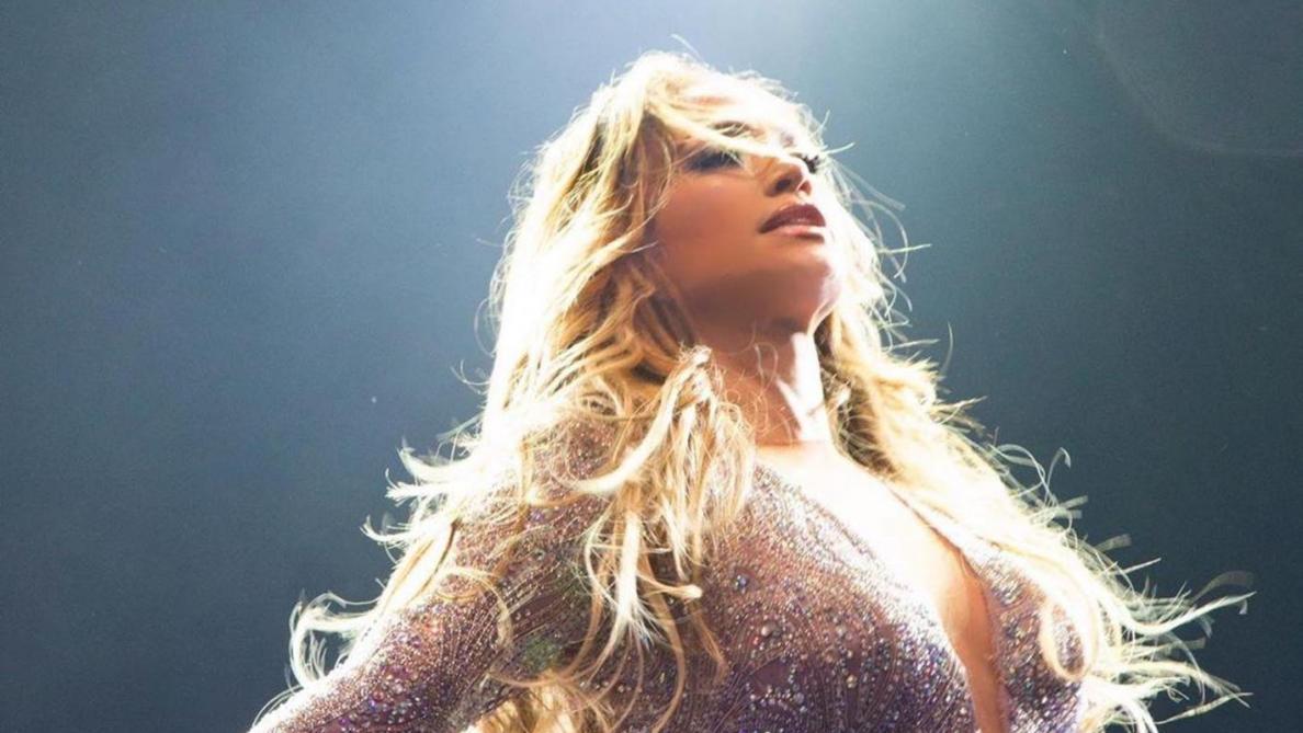 Panne d'électricité géante: le concert de Jennifer Lopez est annulé (vidéo)