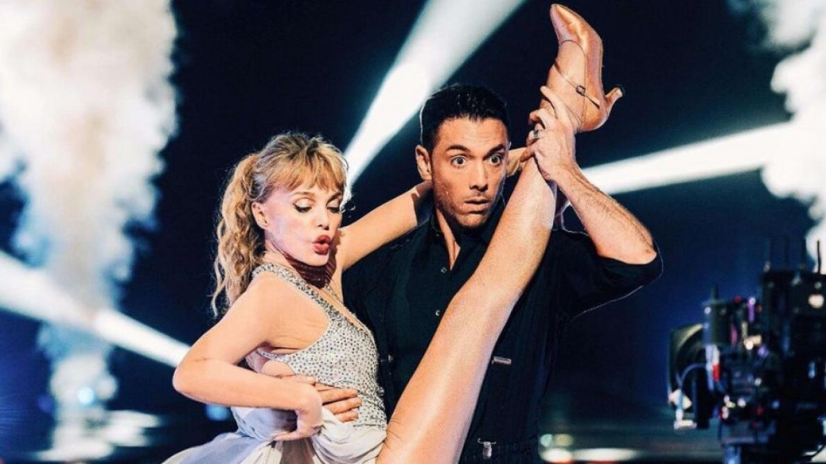 Liane Foly participera à la prochaine saison de Danse avec les stars !