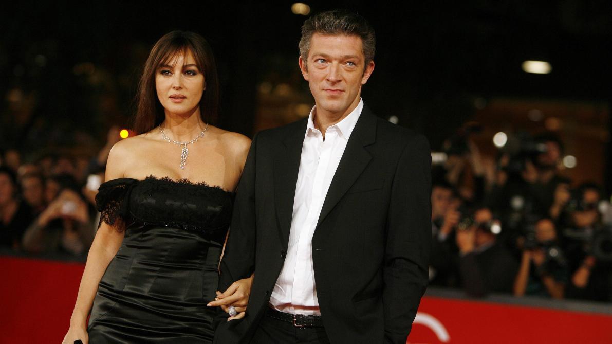 Monica Bellucci révèle la raison de son divorce avec Vincent Cassel et évoque une «énorme souffrance»