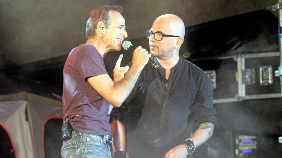 Les Enfoirés: à quelle condition Jean-Jacques Goldman reviendrait-il?