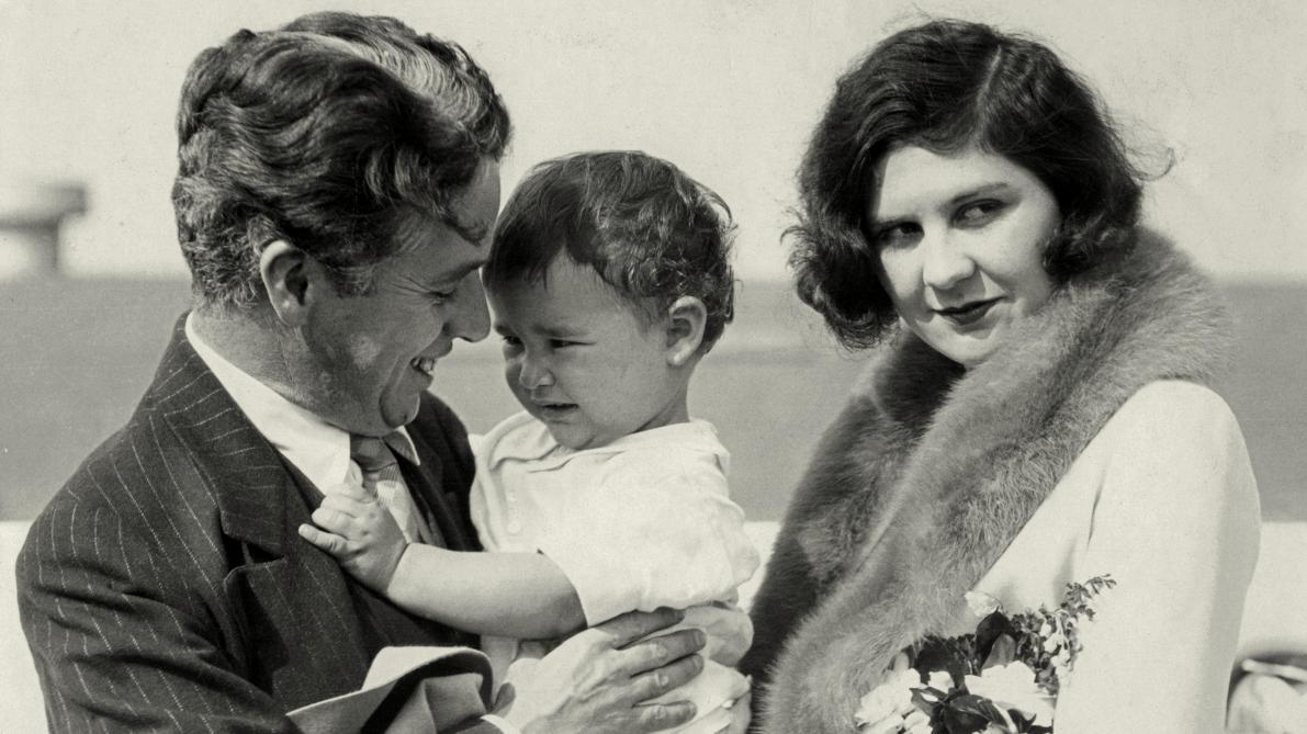 La face sombre des stars: Charlie Chaplin, entre jeunes filles et syphilis