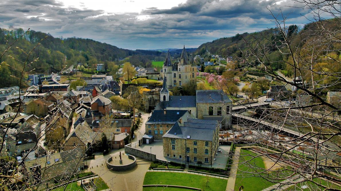 La Famenne-Ardenne labellisée par l'Unesco