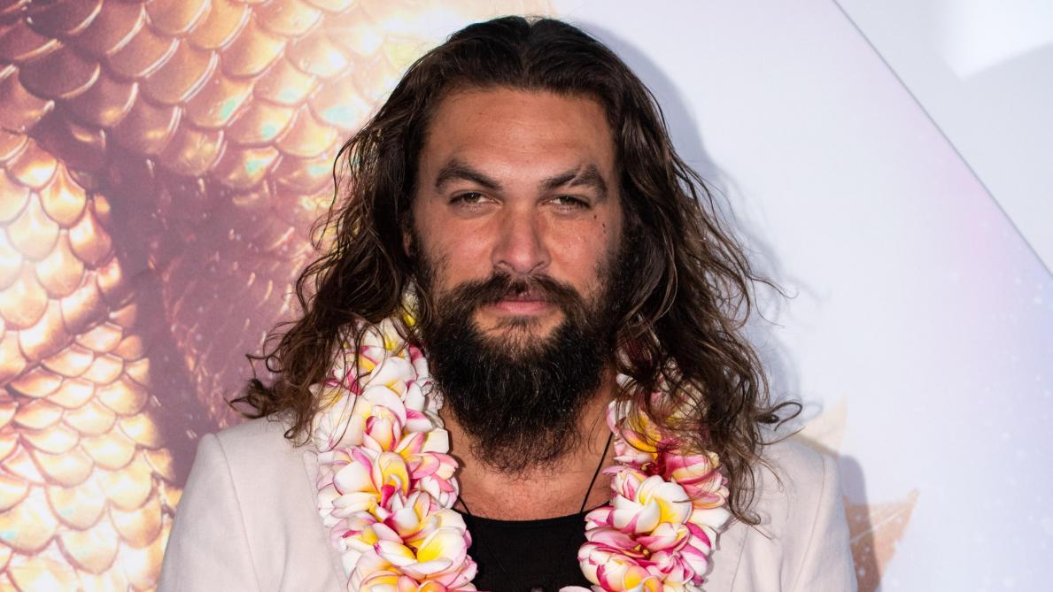 Jason Momoa a retardé le tournage d'« Aquaman » pour protéger une terre sacrée à Hawaï