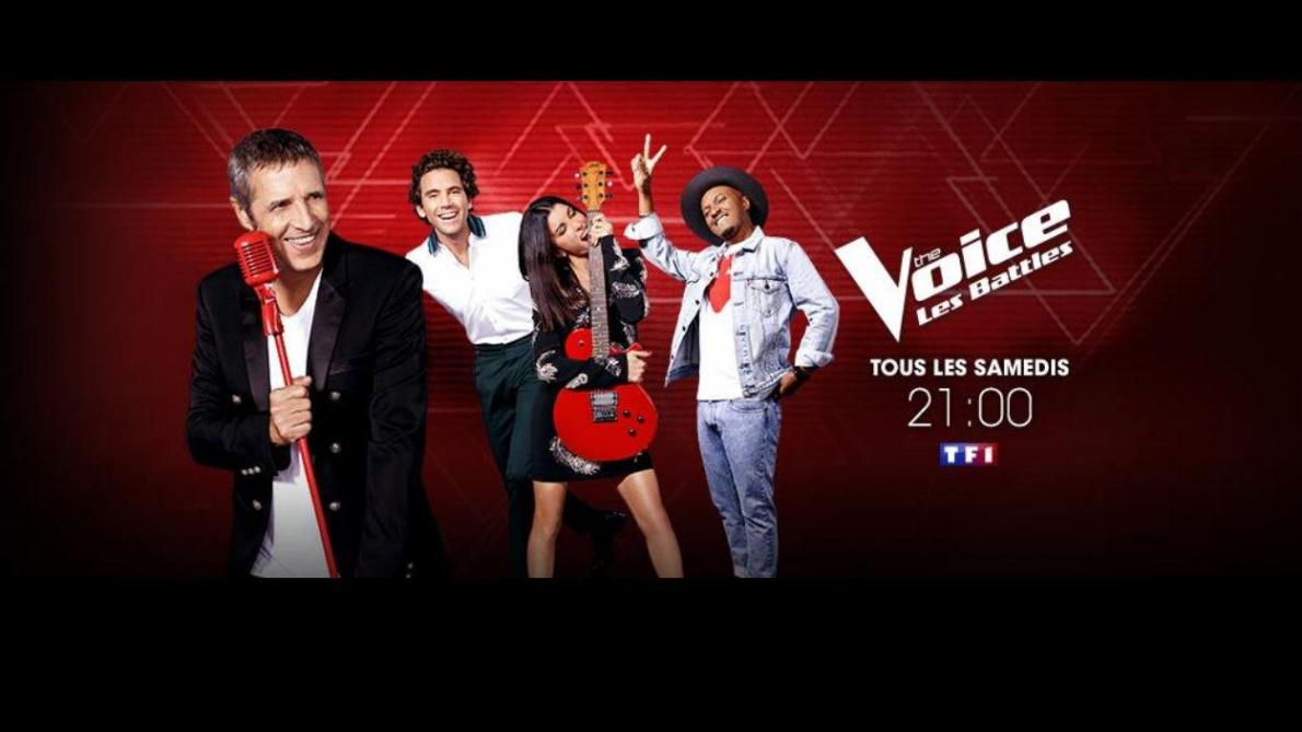 «The Voice France»: sur TF1, deux bouleversements en vue chez les coachs
