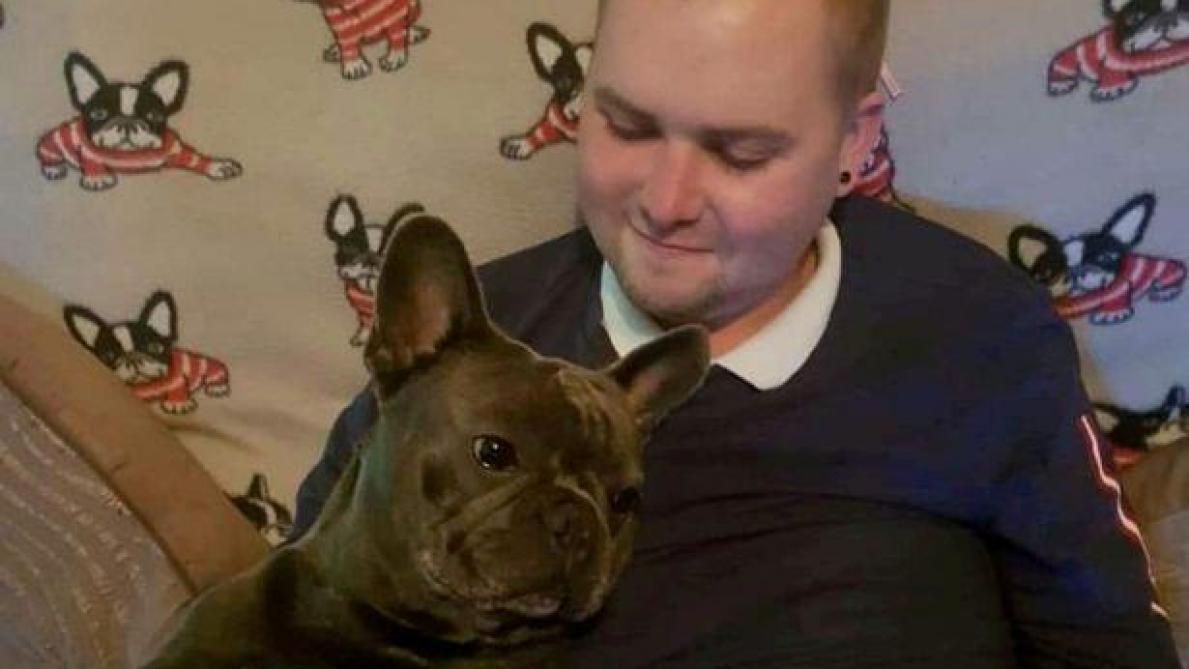 Ce chien meurt 15 minutes après son maître qui luttait depuis huit ans contre le cancer