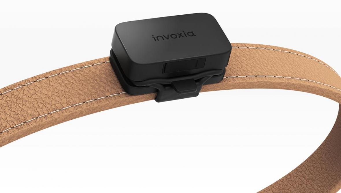 Testé pour vous: Invoxia Pet GPS Tracker