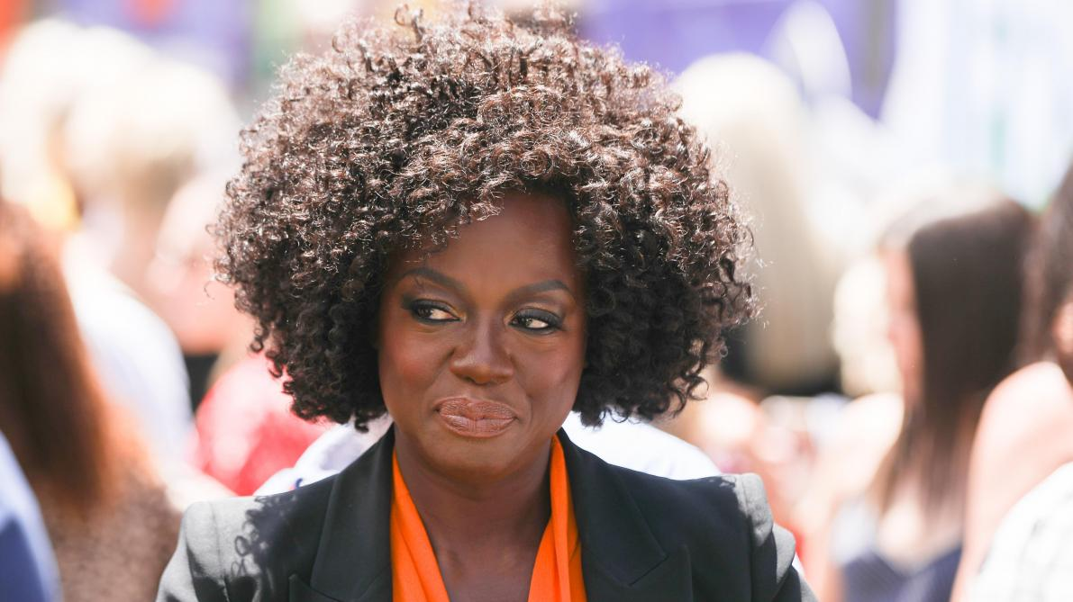 Viola Davis va incarner Michelle Obama dans «First Ladies»