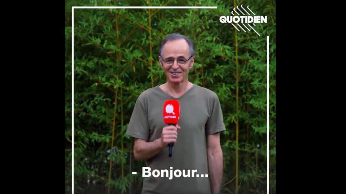 Jean-Jacques Goldman : Son surprenant retour à la télévision !