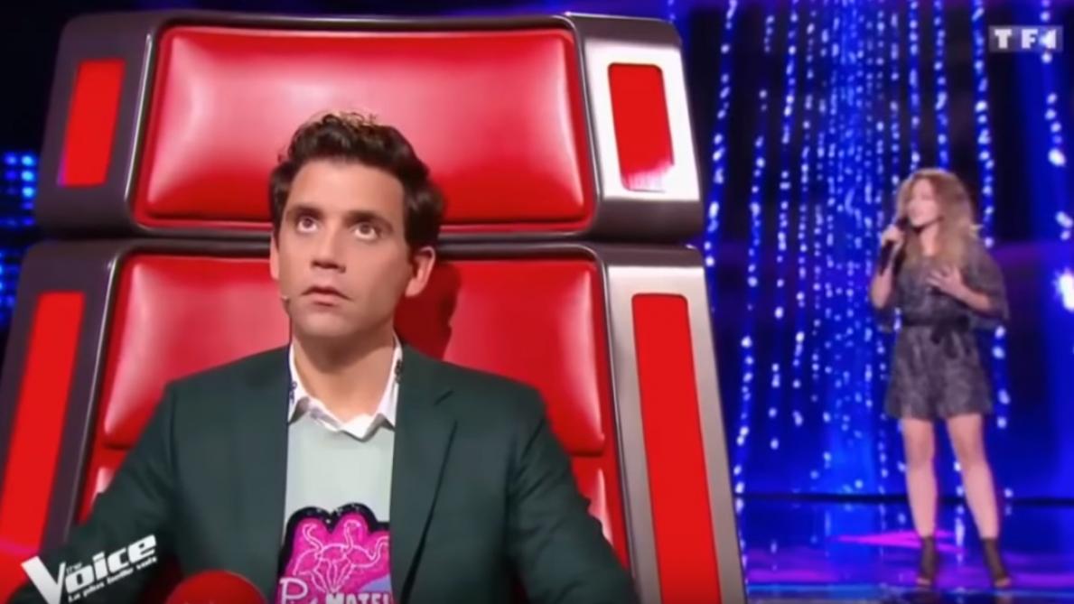 Mika se confie sur son départ, sans regret — The Voice