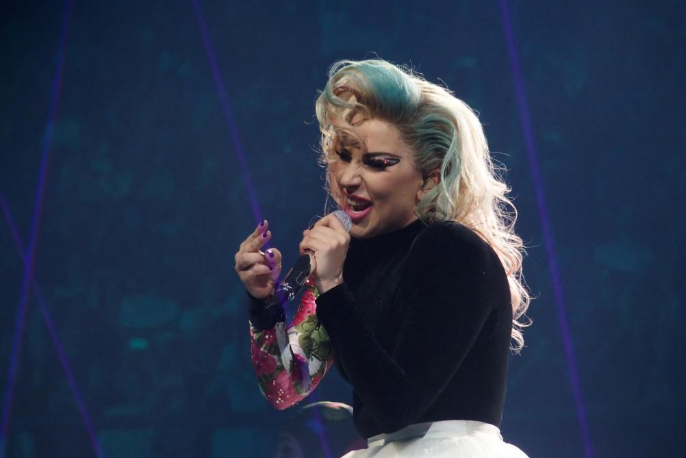 Lady Gaga sortira un nouvel album début 2020