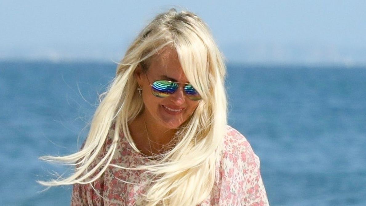 Laeticia Hallyday en couple : de nouvelles révélations sur Pascal Balland