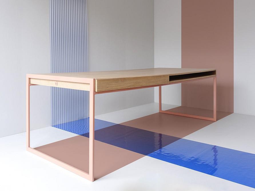 Contemporary Design Market: découvertes des créations de designers belges